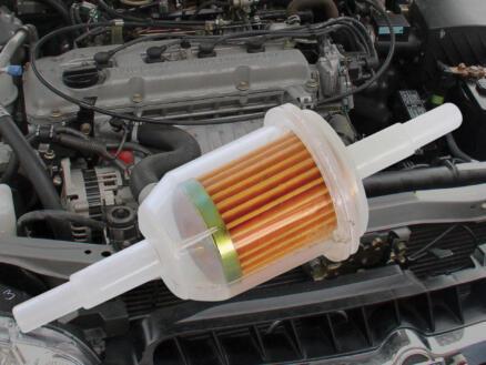 Carpoint filtre à essence