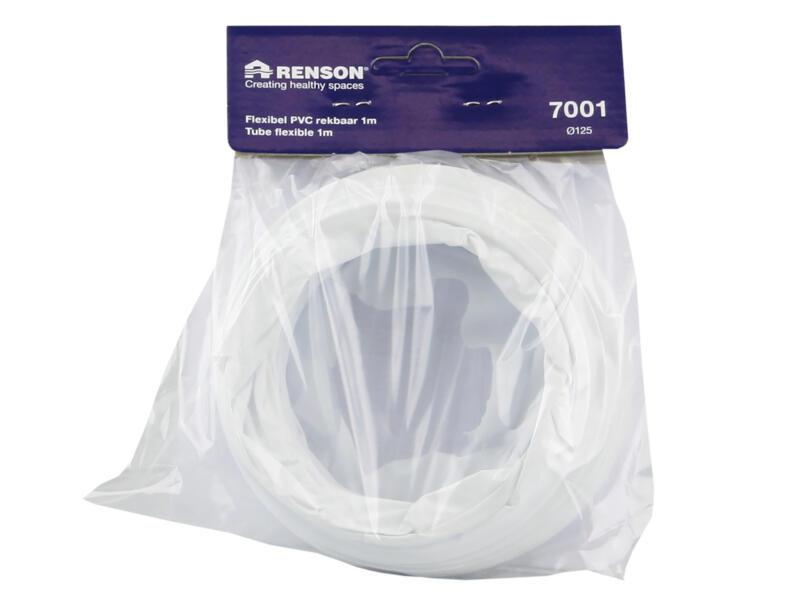 Renson flexibel type 7001 125mm wit