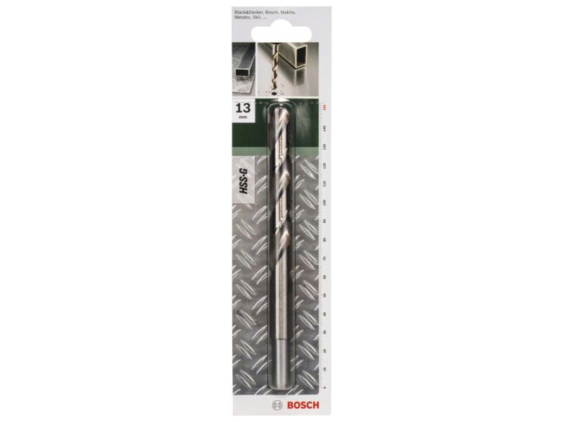 Bosch foret à métaux HSS-G 13mm