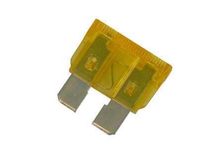 Carpoint fusible enfichable 5A 6 pièces