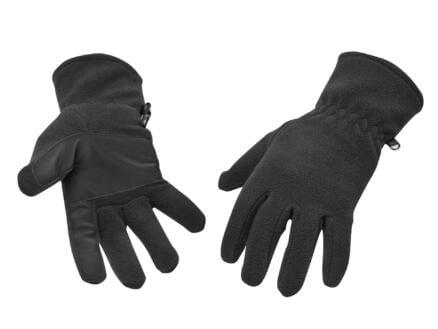 Portwest gants d'hiver fleece noir