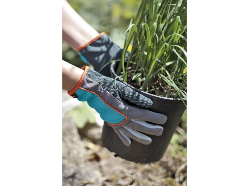 Gardena gants de jardinage 8/M coton