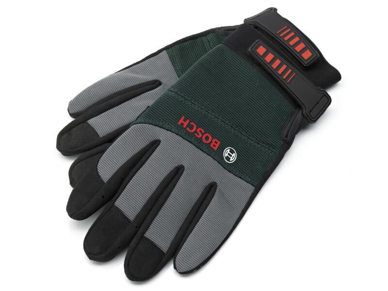 Bosch gants de jardinage XL vert