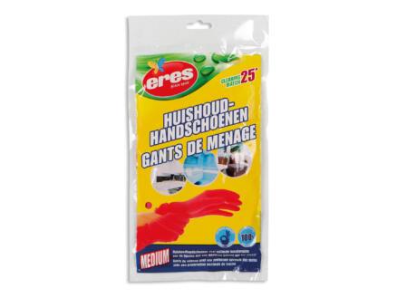 Eres gants de ménage S latex