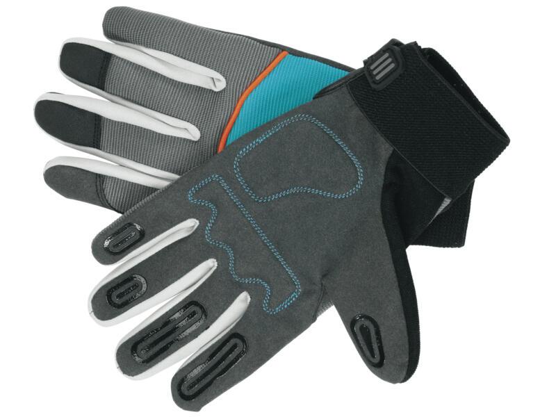 Gardena gants de travail 9/L coton