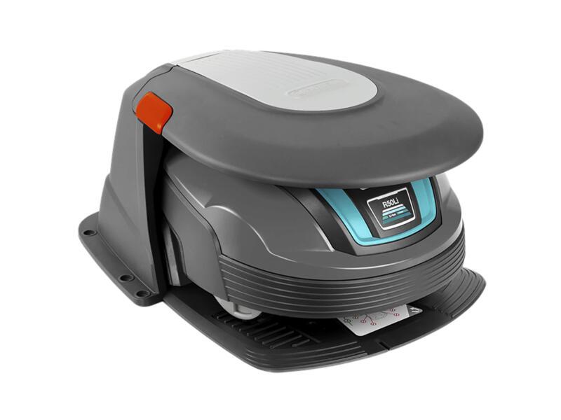 Gardena garage robotmaaier R38Li/ R40Li/R45Li/R50Li/R70Li/R80Li