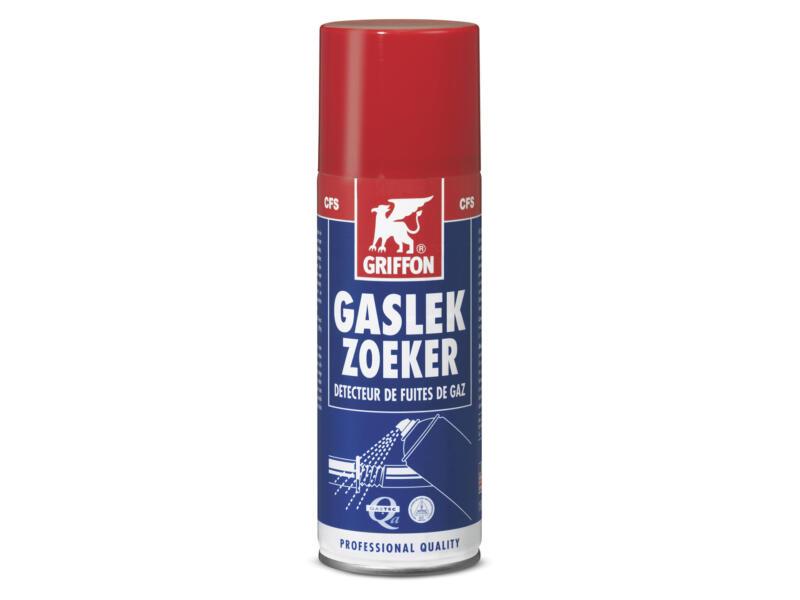 Griffon gaslekzoeker 150ml