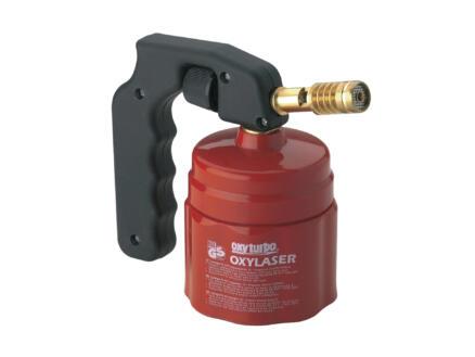 Oxyturbo gassoldeerbrander