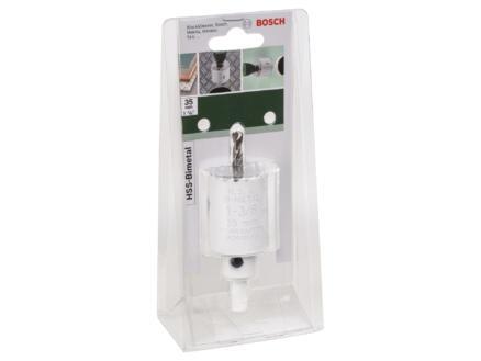 Bosch gatzaag HSS bimetaal 35mm