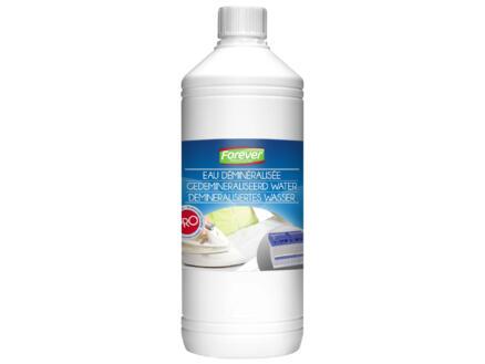 Forever gedemineraliseerd water 1l