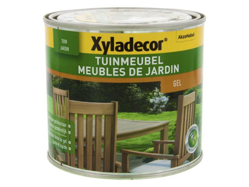 Xyladecor gel meubles de jardin 0,5l