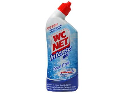 WC-net gel nettoyant WC intense ocean 750ml