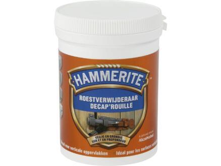 Hammerite gel roestverwijderaar 0,225l