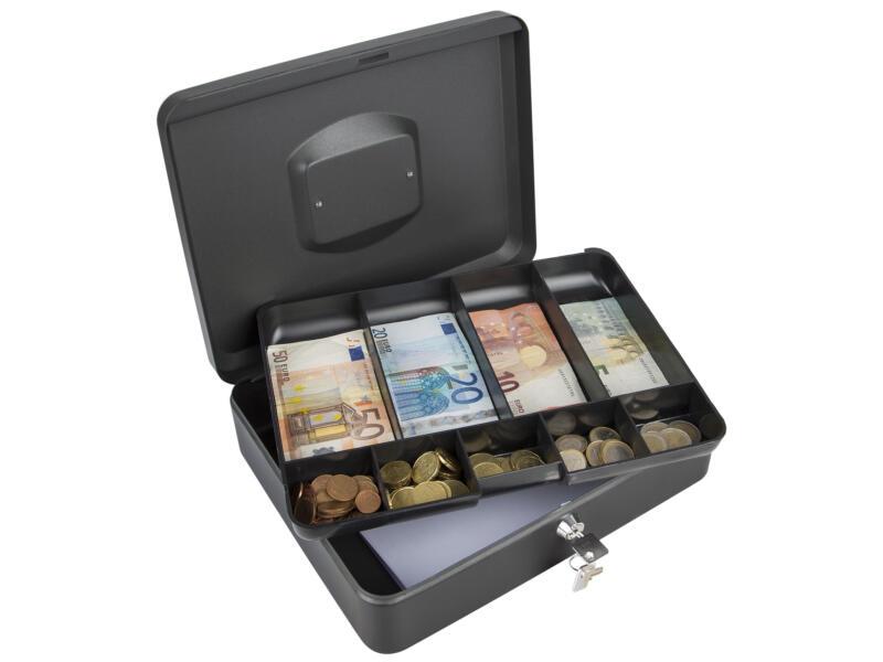 Practo Home geldkoffer 9x30x24 cm