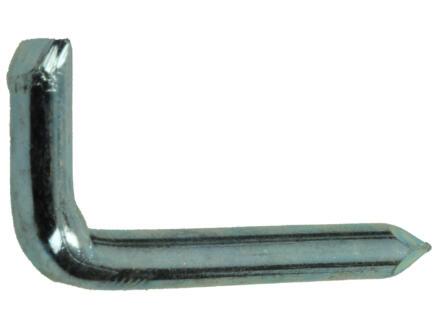 Mack gonds à pointe 5x60 mm 4 pièces