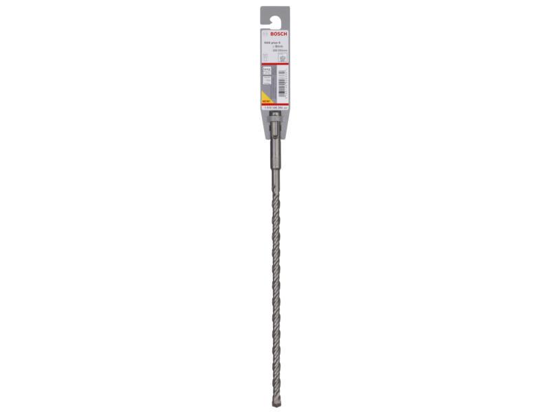 Bosch Professional hamerboor SDS-plus 5 8x265 mm