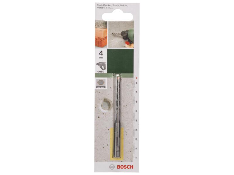 Bosch hamerboor SDS-quick 4mm