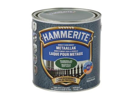 Hammerite hamerslaglak 2,5l donkergroen