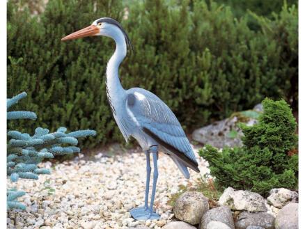 Ubbink héron pour bassin de jardin 87cm