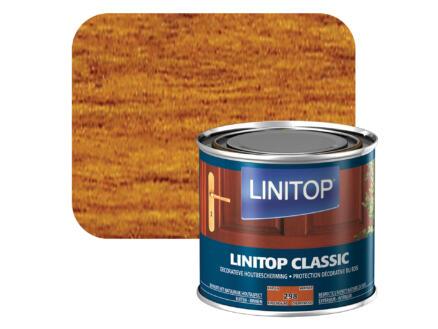 Linitop houtbeits 0,5l kersen #298