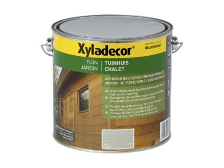 Xyladecor houtbeits tuinhuis 2,5l berk