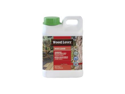 Wood Lover houtreiniger 1l