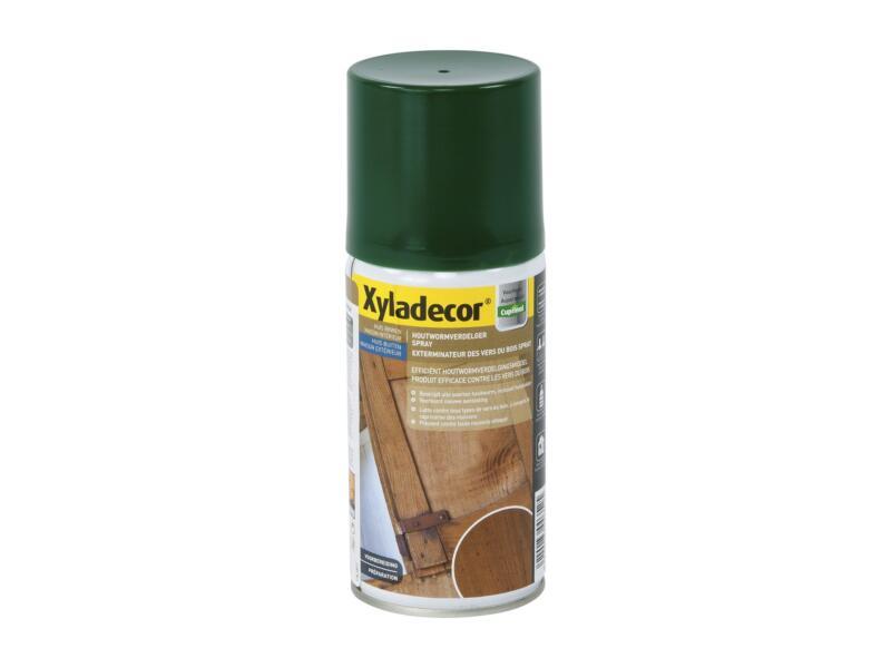 Xyladecor houtwormverdelger spray 0,25l