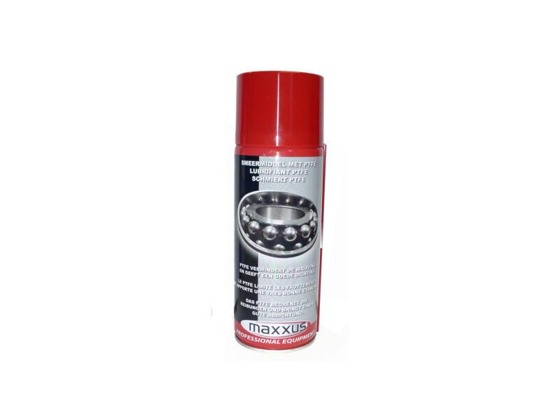 Maxxus huile teflon 400ml