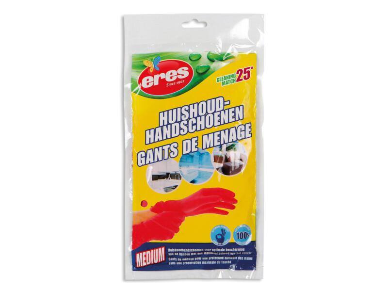 Eres huishoudhandschoenen L latex