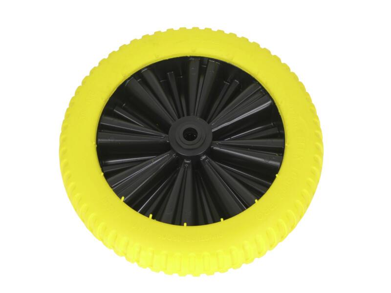 Altrad iCore roue de brouette increvable 388mm