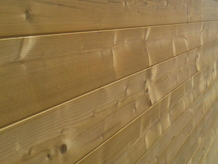 Gardenas impregnatie voor houtstapelplaats 170cm