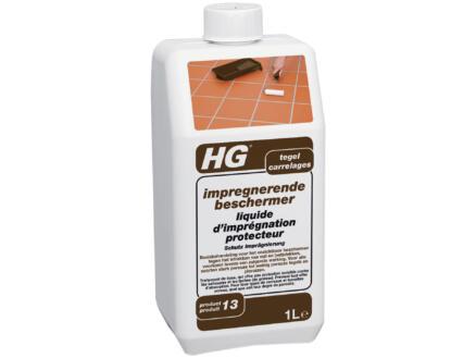 HG impregnerende beschermer 1l