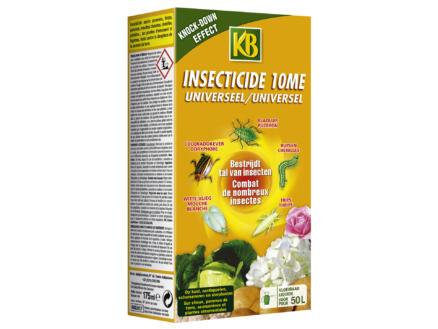 Kb insecticide 10ME sierplanten en groenten 175ml