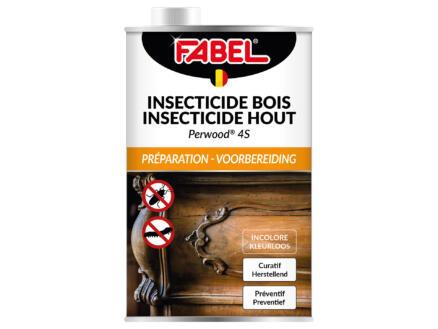 Fabel insecticide bois 1l incolore