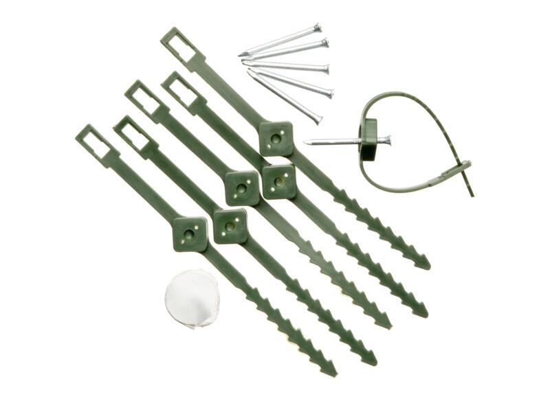 Nature klimplantgeleider 25-45 mm