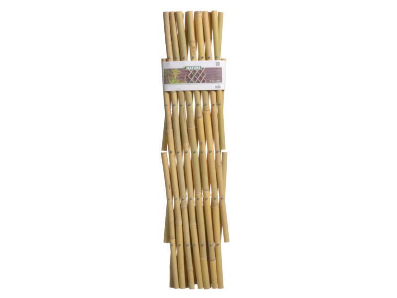 Ubbink klimrek 70x180 cm bamboe