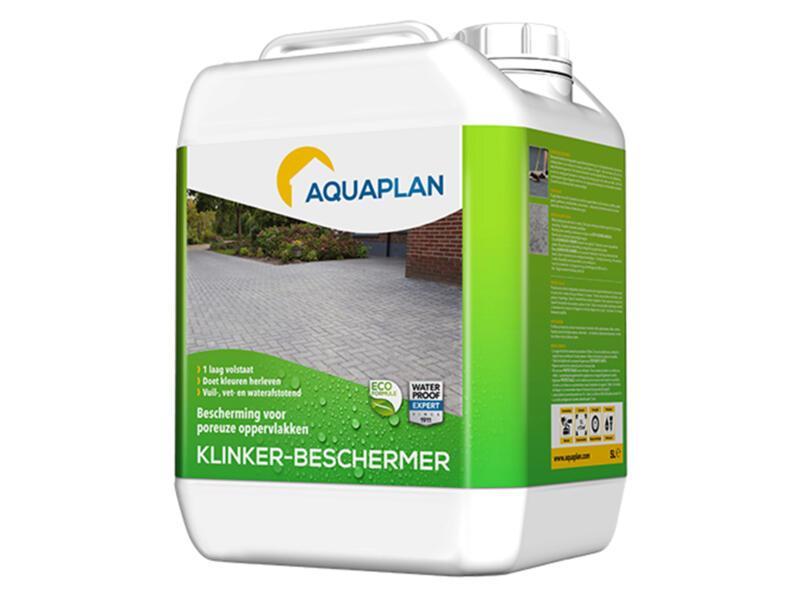 Aquaplan klinkerbeschermer 5l transparant