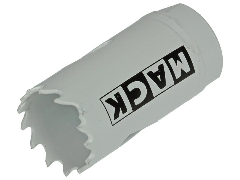 Mack klokboor BIM 25mm