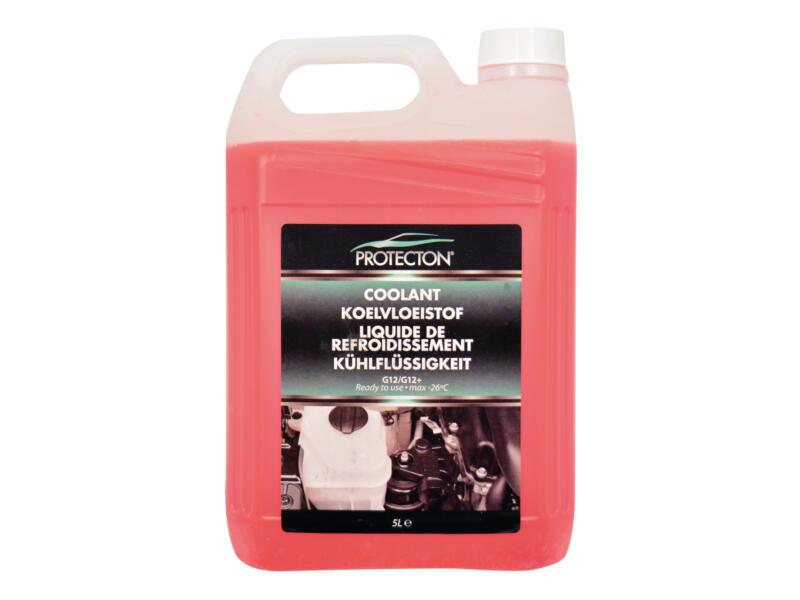 Protecton koelvloeistof G12/G12+ kant & klaar 5l