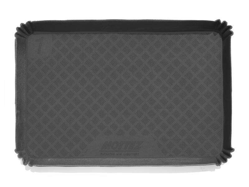 Mottez koffertapijt 60x95 cm