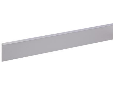 StoreMax koof 240cm aluminium