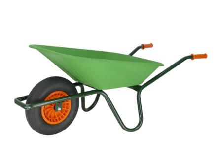 Altrad kruiwagen 85l groen
