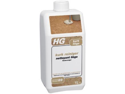 HG kurkreiniger 1l