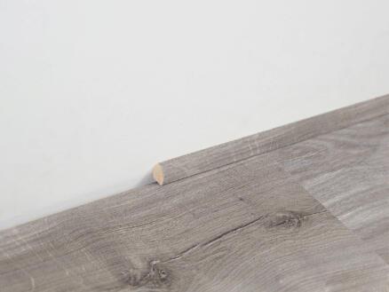 Berry Alloc kwartronde lat 14x14 mm 240cm spirit light grey
