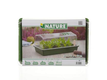 Nature kweekbak 37,5x24x18cm