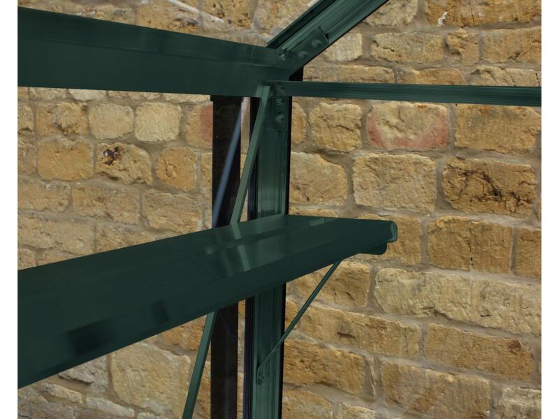 Royal Well kweekschap serre Bourton 1610 groen