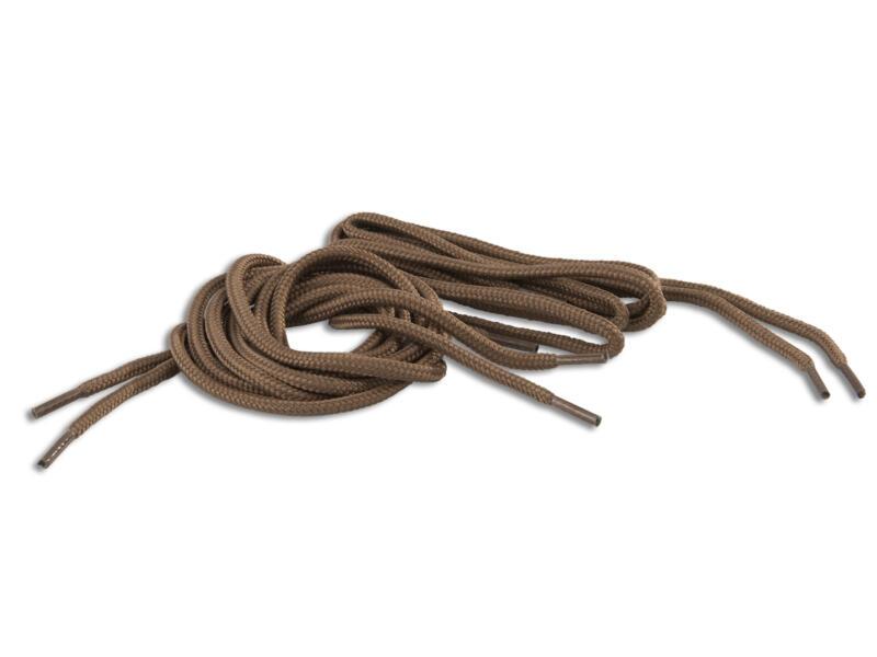 Busters lacets 110cm brun