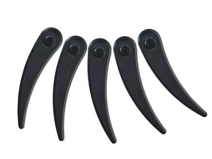 Bosch lame de rechange pour coupe-bordures ART 26-18 LI 5 pièces