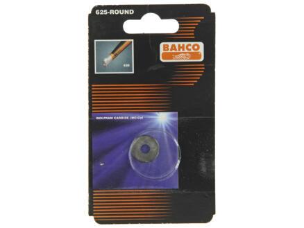 Bahco lame de rechange ronde pour grattoir type 625