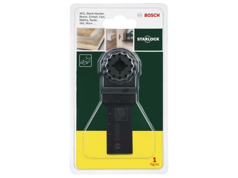 Bosch lame de scie plongeante HCS 24mm bois